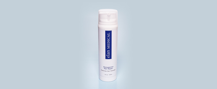 DermaActive Hair Repair 120ml