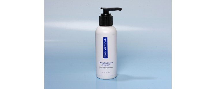 DermaRadiance Cleanser 120ml