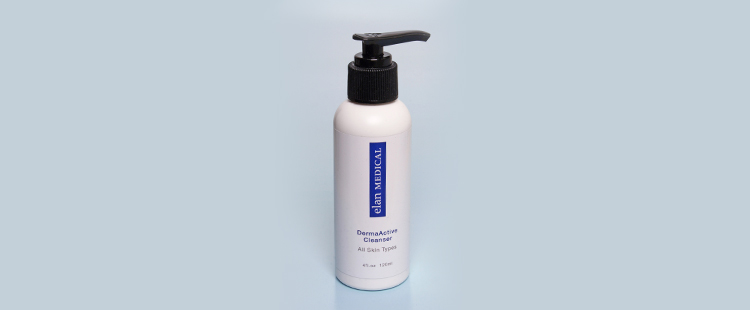 DermaActive Cleanser 120ml