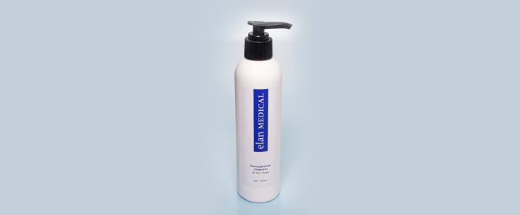 DermaActive Cleanser 240ml