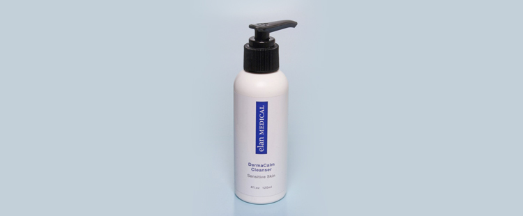 DermaCalm Cleanser 120ml