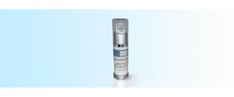 DermaBright Vitamin C 23% + Ferulic Acid 30ml