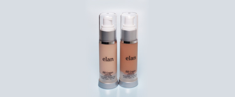 Elan BB Cream with SPF 26 30ml