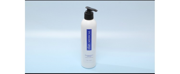 DermaRadiance Cleanser 250ml